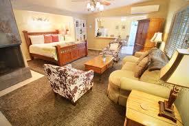 king studio guest room suite old ranch inn u2013 downtown palm springs