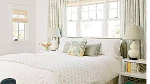 Chevron Bedrooms 30 Beautiful Beachy Bedrooms Coastal Living