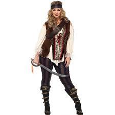 plus size women s halloween costumes cheap captain blackheart plus size womens pirate costume halloween costume