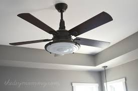 Bedroom Fan Light Fascinating Bedroom Fan Lights Our Diy House Light Fixtures By The