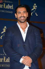 john abraham john abraham with his dad at the blue label event