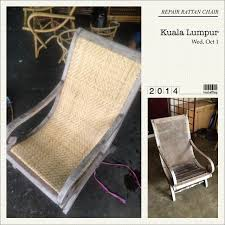 repair rattan furniture rattan sofa cane wicker chair wood