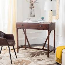 Secretary Writing Desk by Computer Desks Office Hutches Sears
