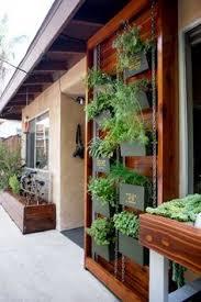 growing up 10 inventive diy vertical gardens vertical herb
