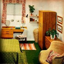 Home Interiors Bedroom by 25 Best 60s Bedroom Ideas On Pinterest Retro Bedrooms Vintage