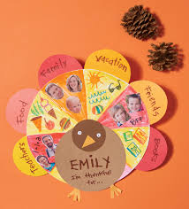 craft scrapbook turkey scholastic