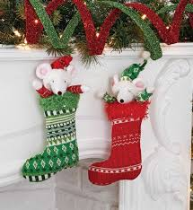 raz mouse in ornaments set of 2 2 assorted
