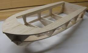 Free Balsa Wood Model Boat Plans by Juni 2016 Boat Plans For You