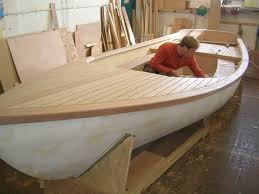 boat building boater safety