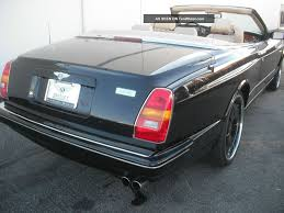 2009 bentley azure 1996 bentley azure related infomation specifications weili
