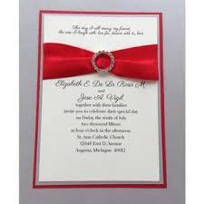 Layered Wedding Invitations Used Wedding Invitations U0026 Paper Preowned Wedding Invitations