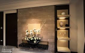PURITY DESIGN - Asian living room design