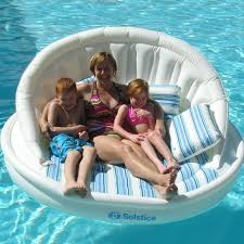 aqua sofa pool float pool rafts and pool floats