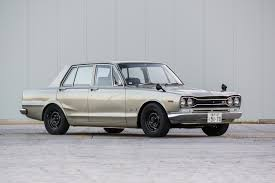 nissan hakosuka for sale 1969 nissan skyline 2000gtr supercars net