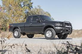ford ranger with a lift kit rou 50108 country 98 10 ford ranger 1 5in leveling lift kit