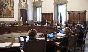 consiglio dei ministri news il consiglio dei ministri ha deciso sciolto il consiglio comunale