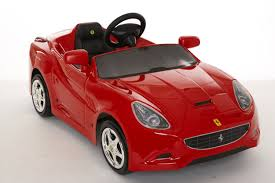 kids ride on supercars available for christmas