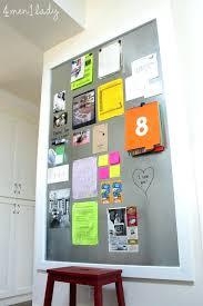 kitchen bulletin board ideas kitchen bulletin board with desk modern intended for 14 steeltownjazz