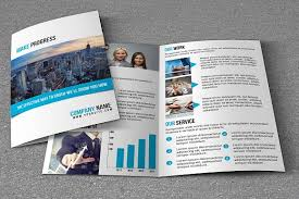corporate brochure template v755 brochure templates creative