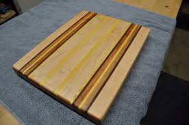 buying a cutting board mowryjournal com edge grain cutting board hard maple black walnut cherry and