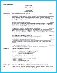 Best Resume Harvard by Columbia Business Resume Format Free Resume Example And