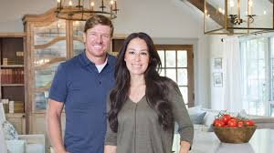 chip and joanna gaines are ending hit hgtv show being u0027fixer
