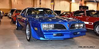 2014 Pontiac Trans Am 1978 Pontiac Trans Am Pro Touring Track Attack Showcar Is Also