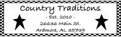 country traditions antiques primitives