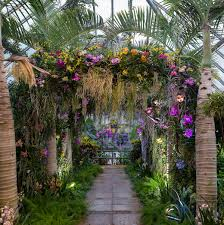Botanical Garden Orchid Show Designing The 2017 Orchid Show My Chicago Botanic Garden