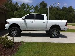 dodge ram 1500 with 6 inch lift below you will find a list of discussions in the lifted forums on