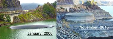 glory hole comparison lake berryessa news
