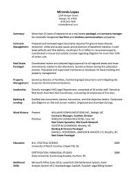 Resume Paralegal Employment History On Resume Resume Ideas