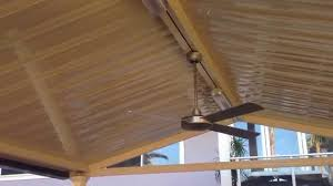 pitched roof pergola youtube