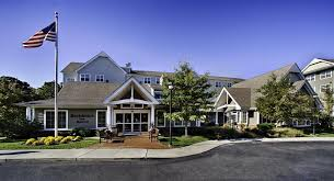 Airport Hotels Become More Than A Convenient Pit Residence Inn Atlantic City Airport Egg Harbor Township Nj