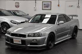 nissan skyline r34 modified used nissan skyline r34 cars for sale with pistonheads