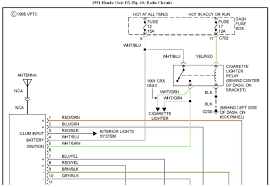 99 dodge durango radio wiring diagram 99 wiring diagrams