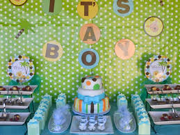 jungle themed baby shower decorations ideas youtube inside baby