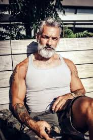 hair cuts for a 70 year old man 9 best beards mustaches images on pinterest bearded men