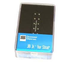 guitar parts factory seymour duncan sjbj 1 jb jr for strat