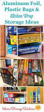best 25 plastic bag storage ideas on pinterest grocery bag