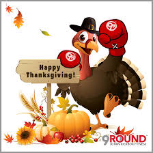 we wish you a happy thanksgiving day of and happiness