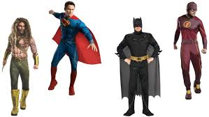 top 10 best dc superhero costumes for men