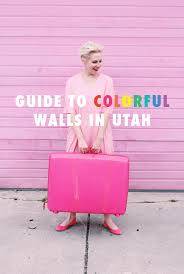 guide to colorful walls in utah valley and slc the house that