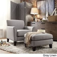 Chairs And Ottomans Brilliant Contemporary Bedroom Chairs And Ottomans Chair Ottoman