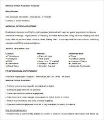 Sample Resume For Medical Assistant Graduate   Sample Job     Medical Assistant Resume Samplesregularmidwesterners Resume And Medical  Assistant Resume Samplesregularmidwesterners Resume And