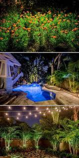 Hire Outdoor Lighting - elegant accents landscape lighting has been installing and