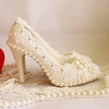 wedding shoes rhinestones white lace wedding shoes rhinestones bridal shoes