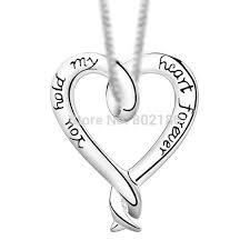 Name Necklace Silver Aliexpress Com Buy Custom Name Necklace