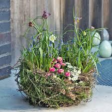 Easter Spring Decorations by 16 Garden Ideas For Spring U0026 Easter U2013 Holiday Flowers U0026 Diy