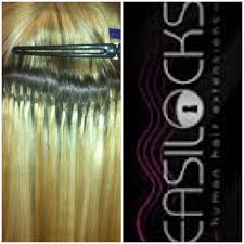 easilock hair extensions easilocks hair extensions reapplication pretty princess make up